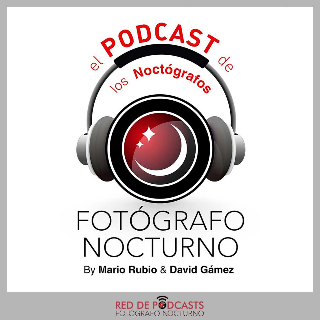 Podcast Fotógrafo Nocturno